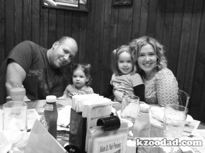 Stay-at-Home Dads: Brian Alkire