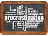 I'll Do That Tomorrow: The High Cost of Procrastination on Personal Finance