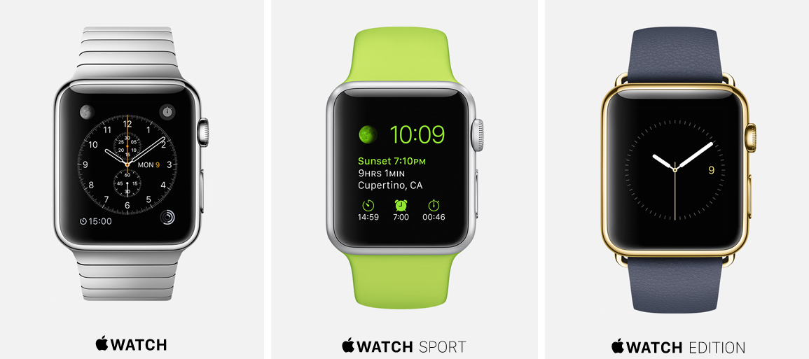 Apple Watch Price: $349 to $10,000-plus