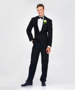 Black Tie to Beach Formal: How to Save on All Kinds of Wedding Attire