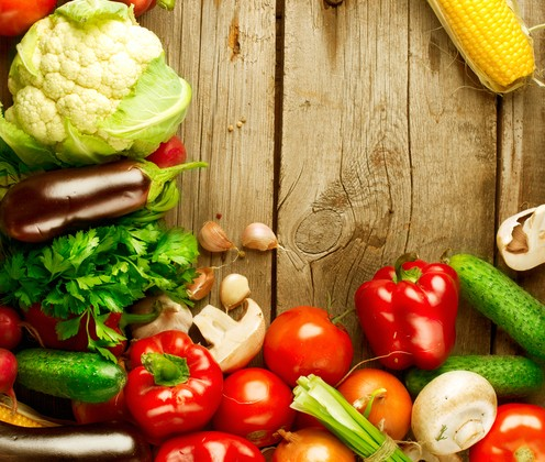 5 Reasons Vegetarian Living is Financially Savvy