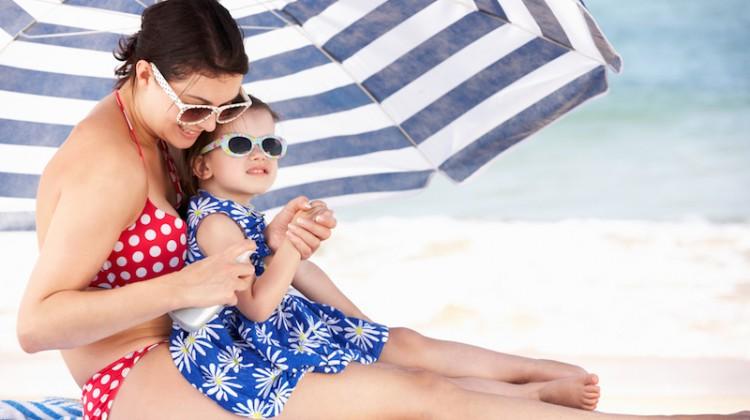 Sunburn Treatment, Prevention and Dangers