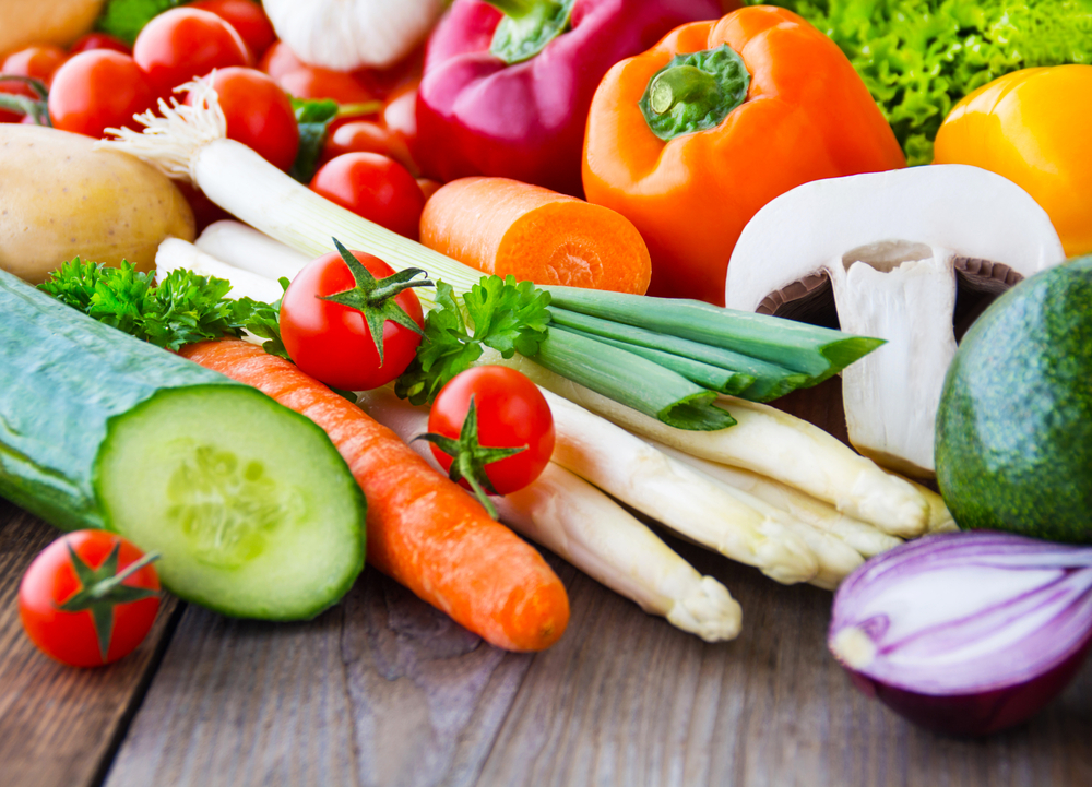The Healthiest Vegetables
