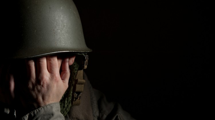 Post Traumatic Stress Disorder (PTSD) and the Disproportionate Effect it Has on Veterans