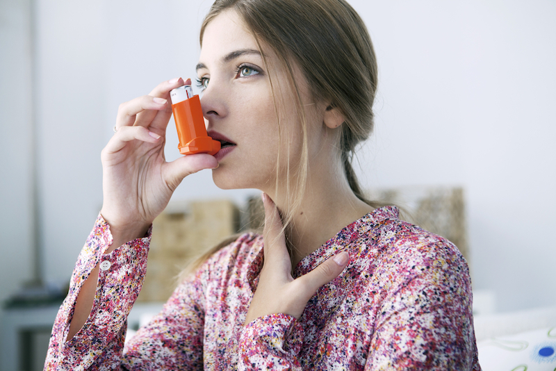 What You Need to Know to Treat Asthma