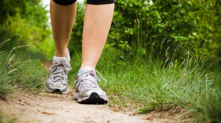 The Surprising Financial and Health Benefits of Walking