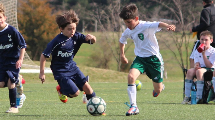 As Popularity Grows, Kid Soccer Injuries Rise Nearly 20%