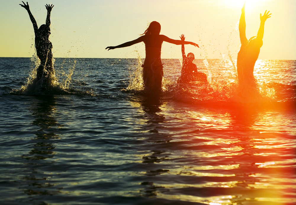 The Best Vacation Spots for the Health Conscious