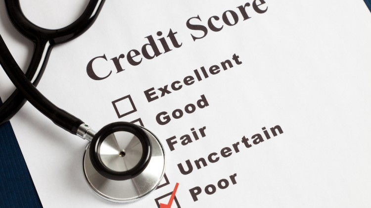 Everything you need to know about medical bills on your credit report