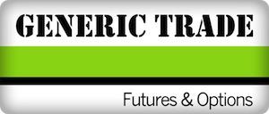 Generic trade futures options