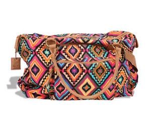 Gigi Hill - Annalise Duffle Bag