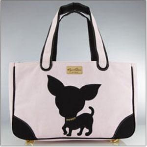 JCLA Boutique - Te Quiero Chihuahua Rescue Me Tote Bag