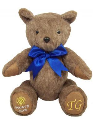 TG Bears - Henry's Hope Bear