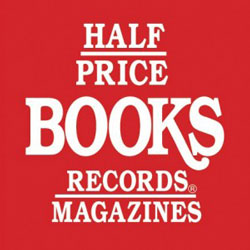 Post image for Black Friday Ad Scan: Half Price Books