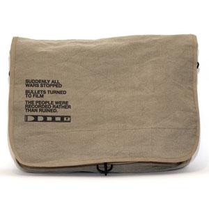 Medium Control - Messenger Bag