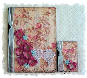 My Kind of Beautiful - Journal Set