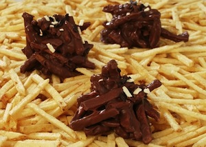 SweetBliss - Chocolate Covered Potato Stix