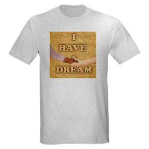 MLKjr2010 - MLK T-shirt
