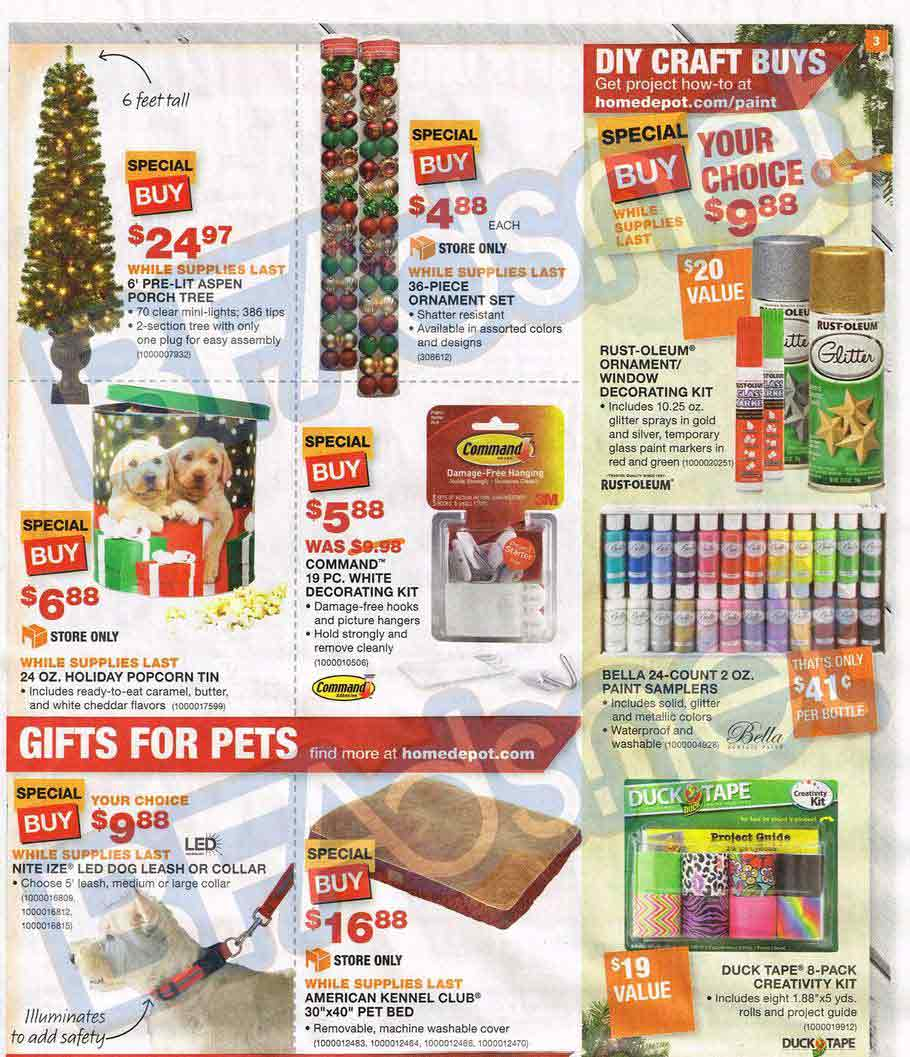 Home Depot Black Friday 2013 Ad Find The Best Home Depot