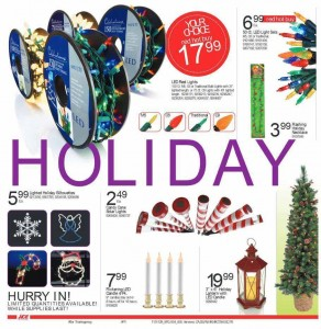 Ace Hardware 2013 Black Friday Ad Scan - Page 4