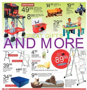 Ace Hardware 2013 Black Friday Ad Scan - Page 5