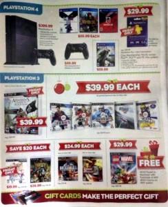 GameStop Black Friday 2013 Ad Leak - Page 4