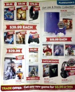 GameStop Black Friday 2013 Ad Leak - Page 5