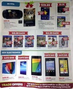 GameStop Black Friday 2013 Ad Leak - Page 6