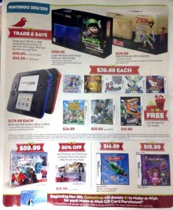 GameStop Black Friday 2013 Ad Leak - Page 8