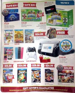 GameStop Black Friday 2013 Ad Leak - Page 9