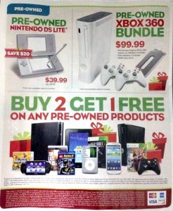 GameStop Black Friday 2013 Ad Leak - Page 12