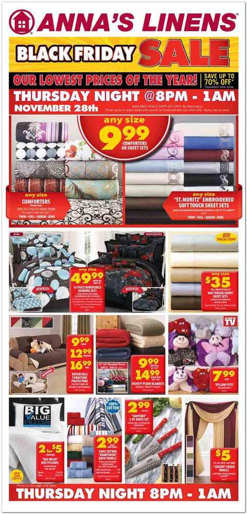 Bed Sheet Deals Black Friday