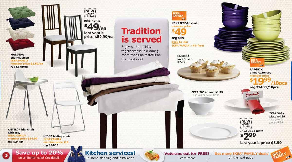 ikea black friday 2013 ad find the best ikea black friday deals and sales nerdwallet. Black Bedroom Furniture Sets. Home Design Ideas