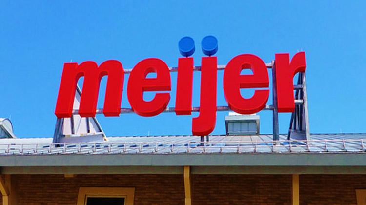 Meijer Black Friday