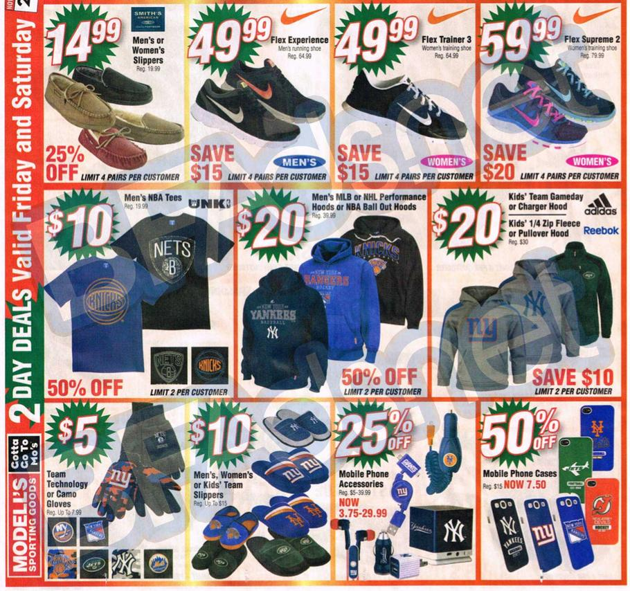 picture relating to Modells Printable Coupon named Modells coupon code black friday / Totally free printable discount codes