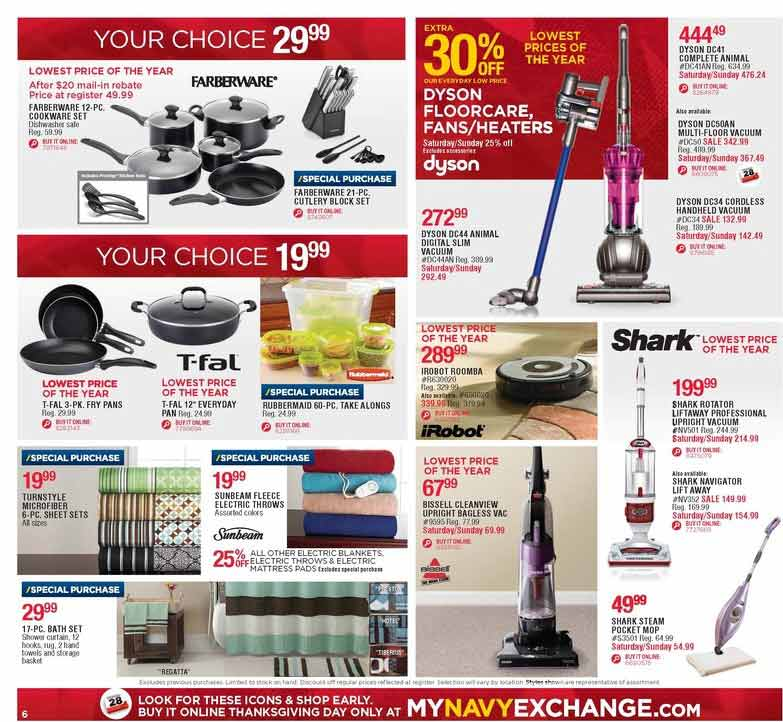 Navy Exchange Black Friday 2013 Ad – Find the Best Navy Exchange ...