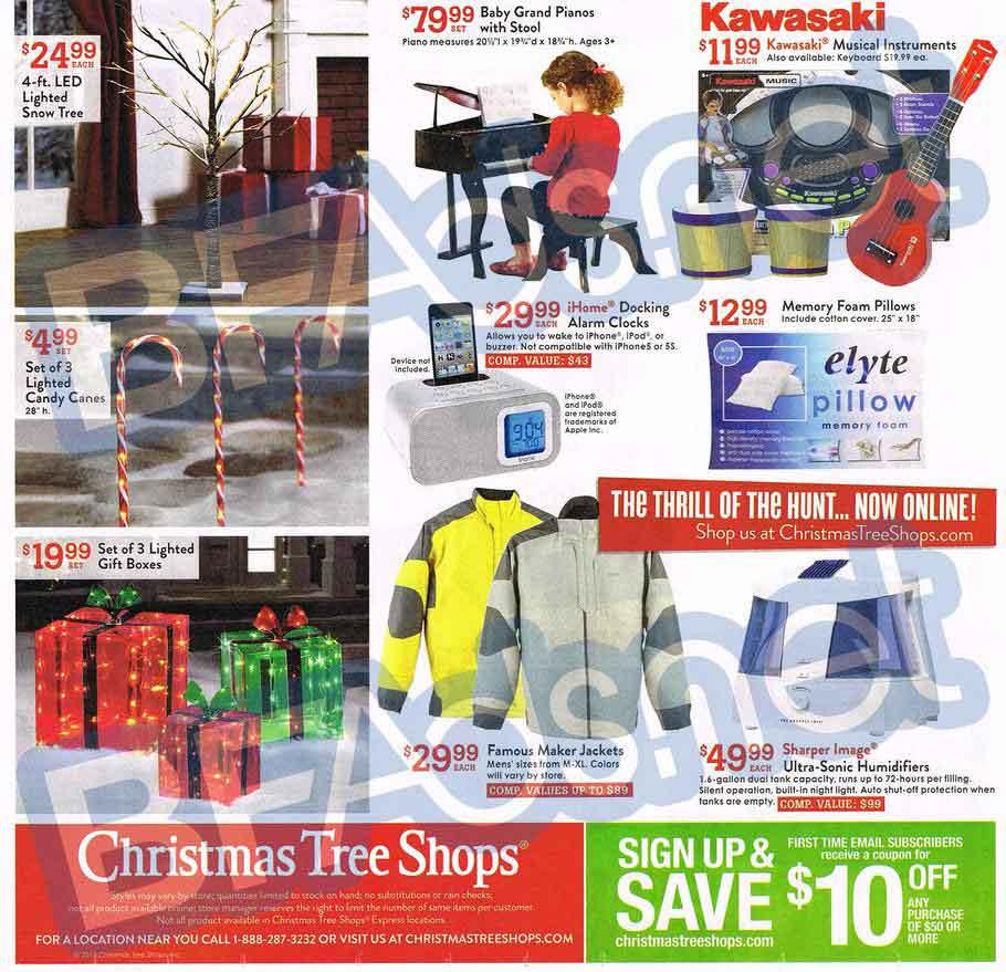 Superior Christmas Tree Shops Black Friday Part - 6: Christmas Tree Shops  Best Black Friday
