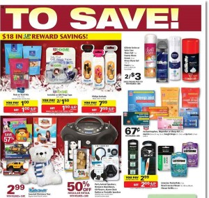 Rite Aid Black Friday Ad Scan - Page 3