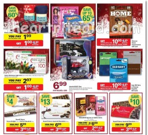 Rite Aid Black Friday Ad Scan - Page 4
