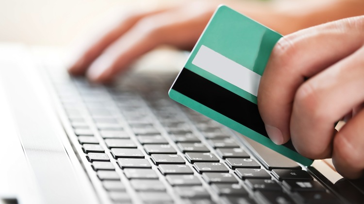 Shopping at bricks-and-mortar retailers is becoming a thing of the past. Since most of your spending is done on the web these days, it's smart to look for credit card offers that provide good.