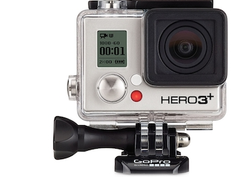 Hero GoPro Camera