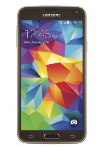 Samsung Galaxy S 5 4G LTE Cell Phone