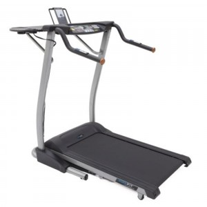 Exerpeutic Workfit Desk Station Treadmill