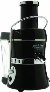 Jack La Lanne Power Juicer Express
