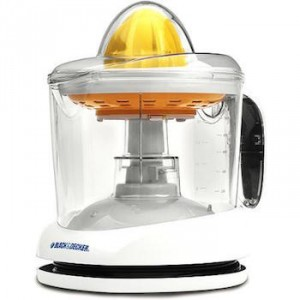 Citrus Mate Juicer