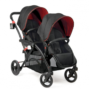 3 Best Strollers for Twins