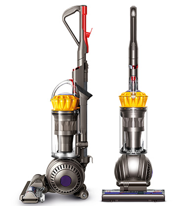 Dyson Ball vs. Shark Rotator