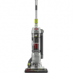 Upright Vacuum Comparison: Eureka AirSpeed vs. Hoover WindTunnel