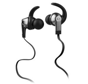 Monster iSport Victory Earbud Headphones