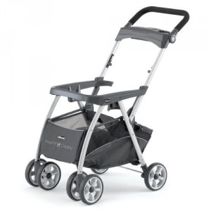 Graco Snugrider Vs Chicco Keyfit Selecting A Stroller